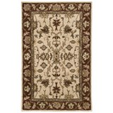 "Kaleen Presidential Picks Wool Area Rug - 5'3""x8'"