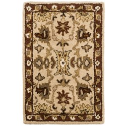Kaleen Presidential Picks Wool Accent Rug - 2x3'