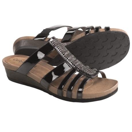 Cobb Hill Hayden Multi-Banded Sandals (For Women)