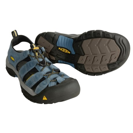 Keen Newport Nubuck Sandals (For Women)