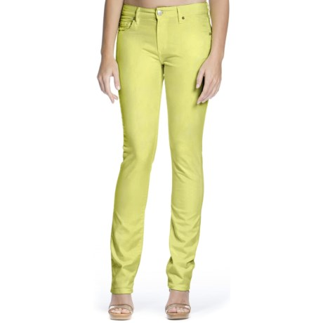 Agave Athena Jeans - Curvy Cut, Straight Leg (For Women)