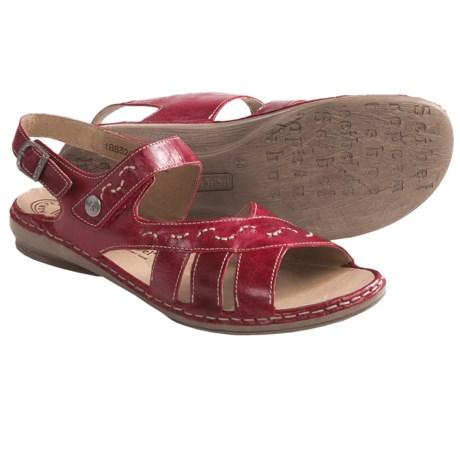 Josef Seibel Grazia 04 Sandals - Leather (For Women)