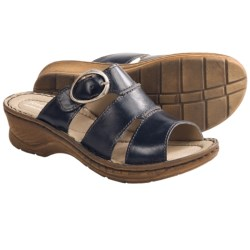 Josef Seibel Catalonia 25 Sandals - Leather (For Women)