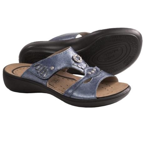 Romika Ibiza 36 Sandals - Leather (For Women)