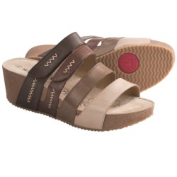 Romika Florida 04 Wedge Sandals (For Women)