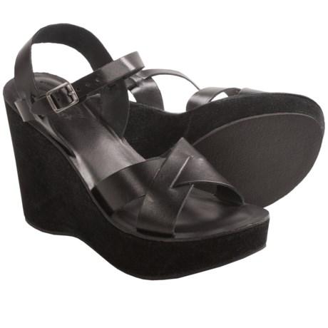 Kork-Ease Bette Wedge Sandals (For Women)