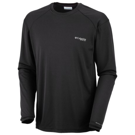 Columbia Sportswear PFG Skiff Guide III Shirt - UPF 30, Long Sleeve (For Men)