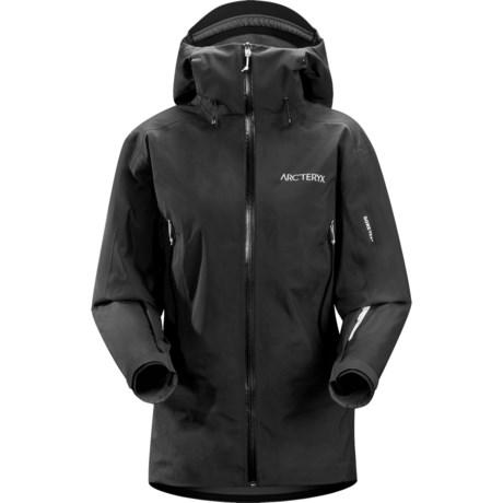 Arc'teryx Tempest Gore-Tex® Ski Jacket - Waterproof (For Women)