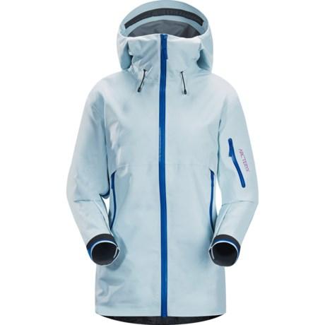 Arc'teryx Scimitar Gore-Tex® Ski Jacket - Waterproof (For Women)