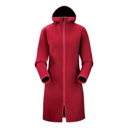 Arc'teryx Lanea Long Coat (For Women)