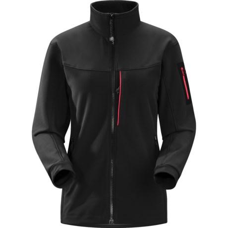 Arc'teryx Gamma MX Soft Shell Jacket (For Women)