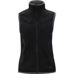 Arc'teryx Covert Fleece Vest (For Women)