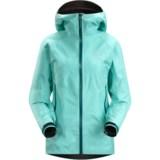 Arc'teryx Arc'teryx Beta SL Gore-Tex® PacLite® Jacket - Waterproof (For Women)