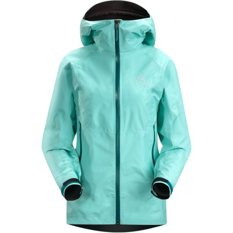 Arc'teryx Beta SL Gore-Tex® PacLite® Jacket - Waterproof (For Women)