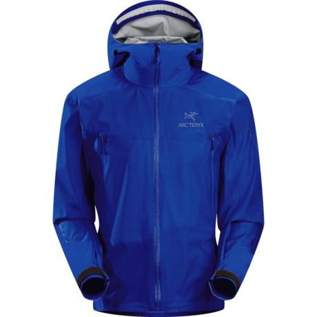 Arc'teryx Beta FL Gore-Tex® Jacket - Waterproof (For Men)