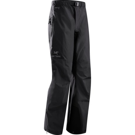 Arc'teryx Beta AR Gore-Tex® Pants - Waterproof (For Men)