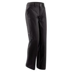 Arc'teryx Parapet Pants (For Women)