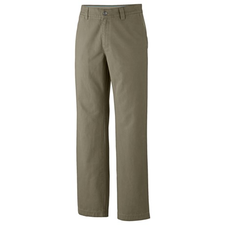 Columbia Sportswear Peak to Road Pants - UPF 50 (For Men)