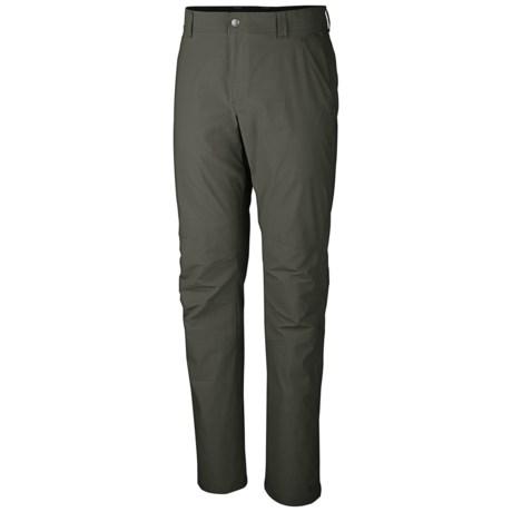 Columbia Sportswear Cool Creek II Pants - UPF 50 (For Men)