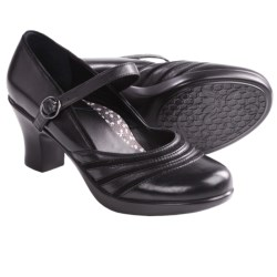 Dansko Becky Mary Jane Shoes - Leather (For Women)