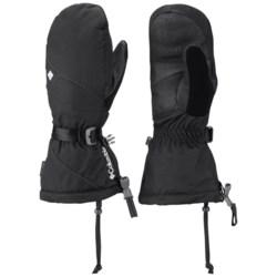 Columbia Sportswear Torrent Ridge Omni-Heat® Mittens - Waterproof, Insulated (For Women)
