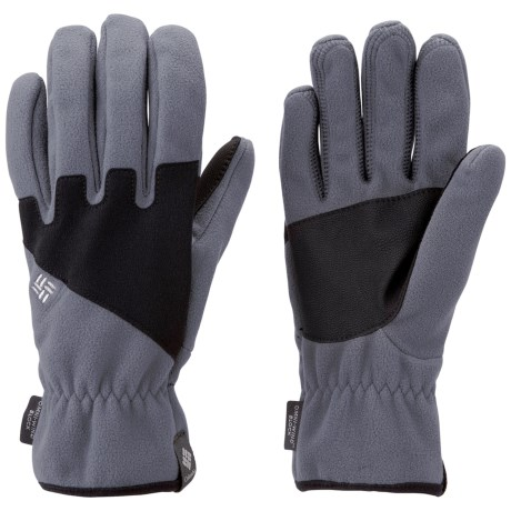 Columbia Sportswear Wind Bloc Gloves - Omni-Heat® (For Women)
