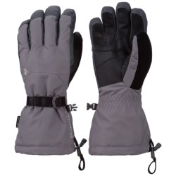 Columbia Sportswear Torrent Ridge Omni-Heat® Gloves - Waterproof, Insulated (For Men)