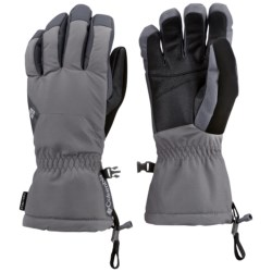Columbia Sportswear Whirlibird Omni-Heat® Gloves - Waterproof, Insulated (For Men)