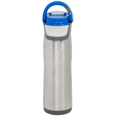Avex Summit AUTOSEAL® Water Bottle - 20 fl.oz.