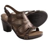Dansko Nina Sandals - Leather (For Women)
