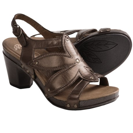 Dansko Nina Sandals - Leather (For Women)
