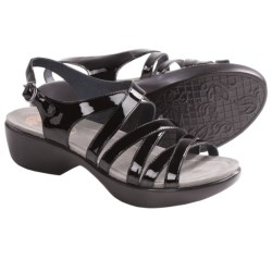 Dansko Dani Sandals - Leather (For Women)