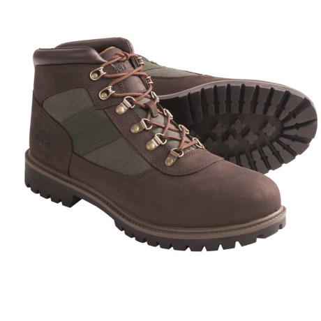 Timberland Newmarket Camp Boots (For Men)