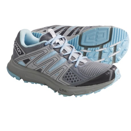 Salomon XR Shift Trail Running Shoes (For Women)