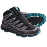 Salomon Synapse Mid CS Hiking Boots - Waterproof (For Women)
