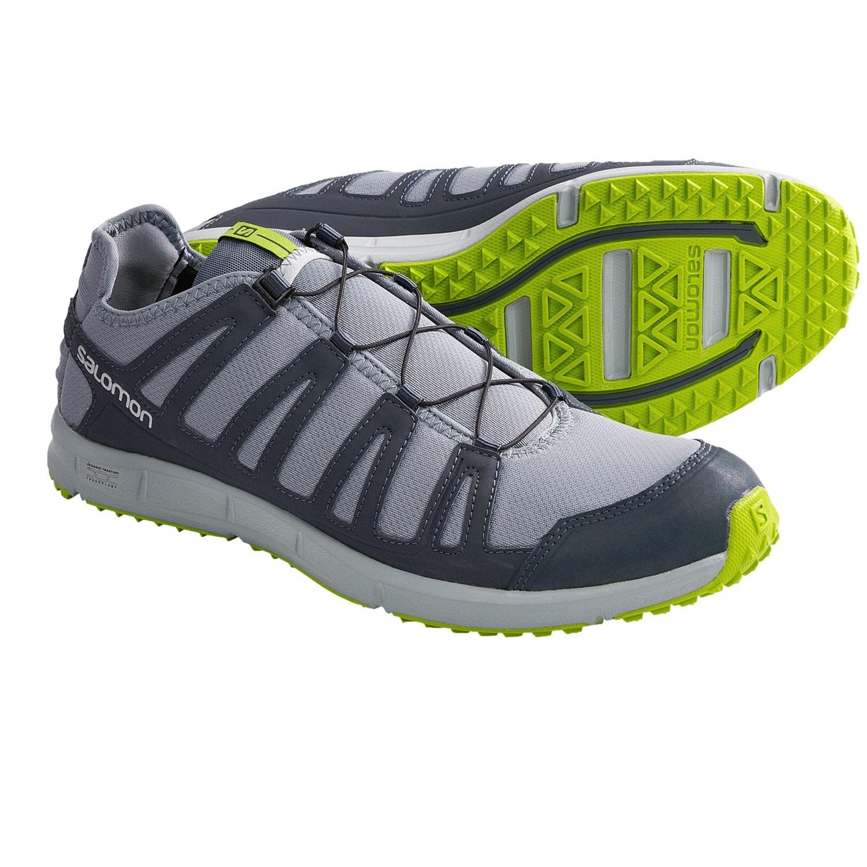Salomon Shoe Sizing Reviews