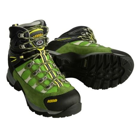 Asolo Stynger GTX Hiking Boots - Waterproof Gore-Tex® (For Women)