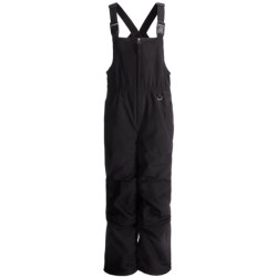 Lands' End Squall Snow Bib Overalls - Waterproof (For Youth Boys)