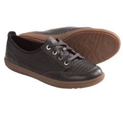 Timberland Earthkeepers Northport Oxford Shoes - Leather (For Women)