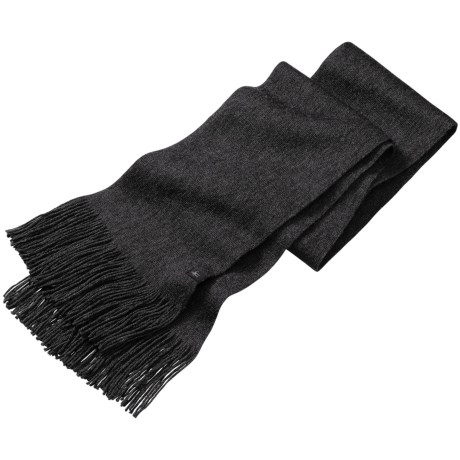 SmartWool Longview Scarf - Merino Wool (For Men and Women)