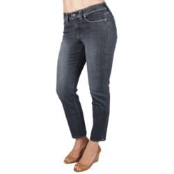 Ethyl Skinny Denim Ankle Pants (For Women)