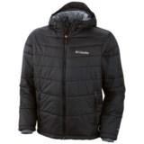 Columbia Sportswear Shimmer Flash II Omni-Heat® Jacket - Insulated (For Men)