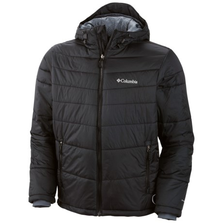 Columbia Sportswear Shimmer Flash II Omni-Heat® Jacket - Insulated (For Men)