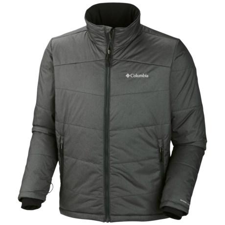 Columbia Sportswear Shimmer Me III Omni-Heat® Jacket - Insulated (For Men)