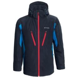 Columbia Sportswear Antimony IV Jacket - Omni-Shield®, Hooded (For Men)