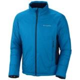 Columbia Sportswear Premier Packer Omni-Heat® Hybrid Jacket (For Men)