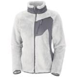 Columbia Sportswear Double Plush Sporty Fleece Jacket (For Women)