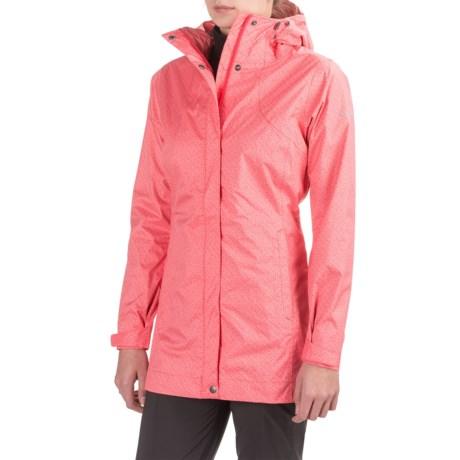 Columbia Sportswear Splash A Little Rain Jacket For Women