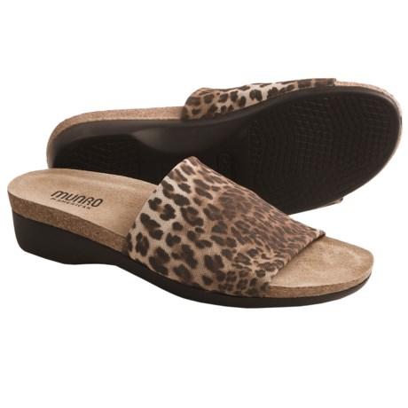 Munro American Aquarius Sandals (For Women)