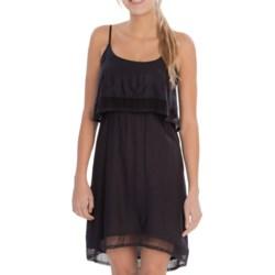 Hurley Makena Tank Dress - Sleeveless (For Women)
